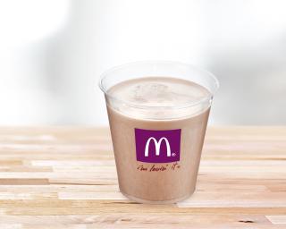 Šokolādes piena <br>kokteilis