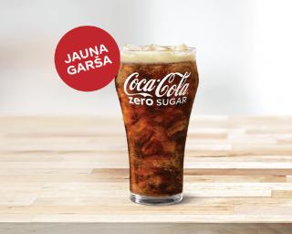 Coca-Cola Zero®