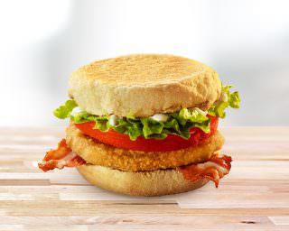 DeLuxe McMuffin™ <br>ar vistas gaļu