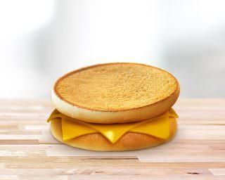 McToast™ ar <br>dubulto sieru