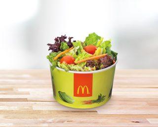 Mazie dārzeņu salāti