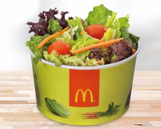 Mazie dārzeņu <br>salāti